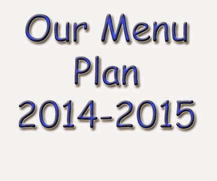 Updating Our Annual Meal Plan Menu