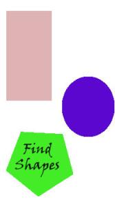 find-shapes