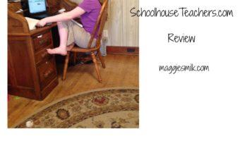 SchoolhouseTeachers.com Review