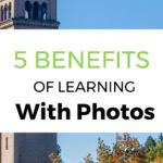 5 Benefits of Learning with Photos