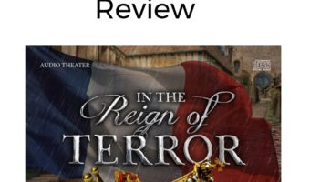 In the Reign of Terror! Audio CD Review