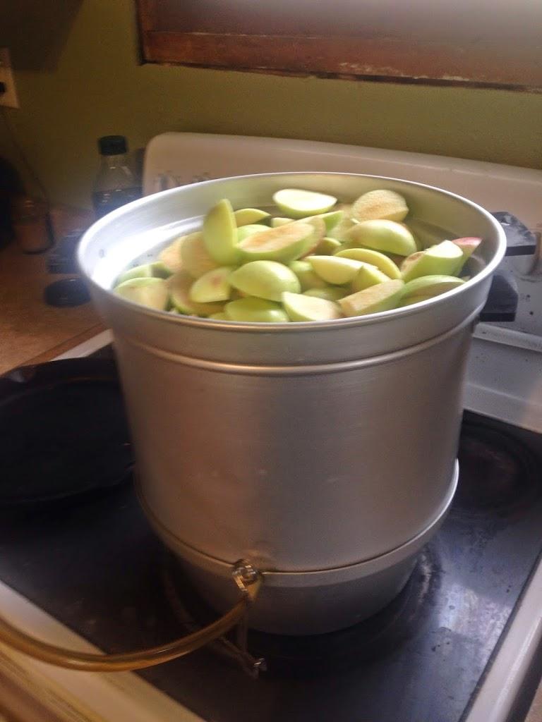 Farm Fresh Apple Juice
