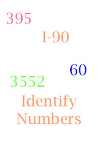 ID-numbers