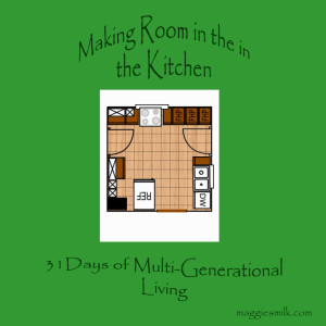 Kitchen-Room