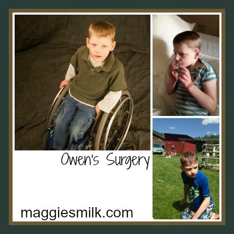 Owen's Surgery