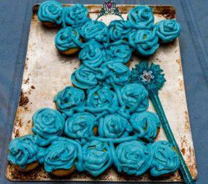 family fun cupcakes