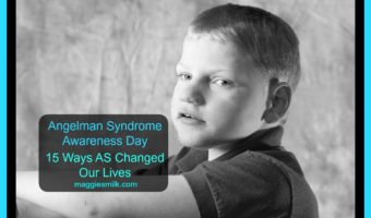 Angelman Syndrome Awareness Day