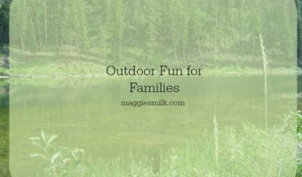 Outdoor Fun for Families