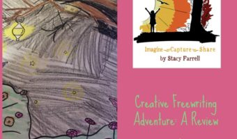 Creative Freewriting Adventure: A Review