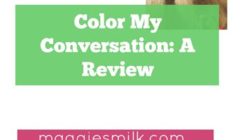 Color My Conversation: A Review