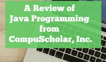 A Review of Java Programming from CompuScholar, Inc.