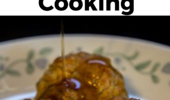 A Review of Everyday Cooking from Everyday Homemaking