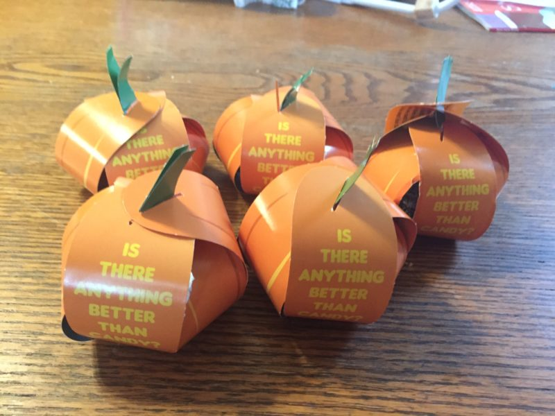 Is There Anything Better Than Candy? Halloween Tract Review