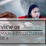 My Review of Brinkman Adventures Season 4