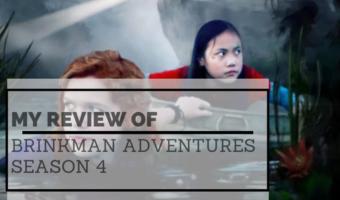My Review of Brinkman Adventures Season 4