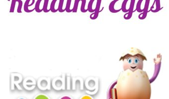 A Review of Reading Eggs