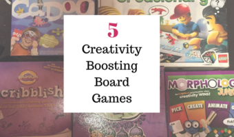 5 Interesting Board Games to Boost Creativity