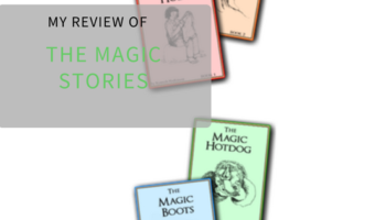 A Review of The Magic Stories from Allsaid & Dunn, LLC