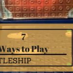 7 Fun Ways to Play the Game Battleship