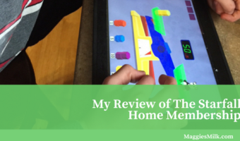 My Review of The Starfall Home Membership
