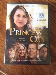 Princess Cut DVD Review