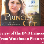 My Review of the DVD Princess Cut from Watchman Pictures