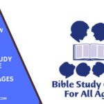 My Review of Bible Study Guide For All Ages