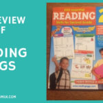 My Review of Reading Eggs
