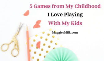 5 Board Games from My Childhood I Love Playing with My Kids