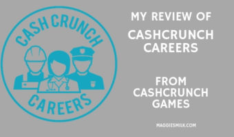 My Review of CashCrunch Careers