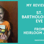 My Review of St. Bartholomew's Eve by Heirloom Audio